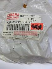 Yamaha Genuine Parts - New V4/V6 & SD Prop Lock - Part # MAR-PROPL-CK-02