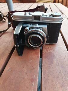 Kodak Retina 1b 35mm film camera