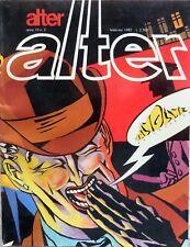 RIVISTA ALTER ALTER  N.2 1983