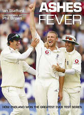 """""""VERY GOOD"""" Ashes Fever: How England Won the Greatest Ever Test Series, Philip B"""