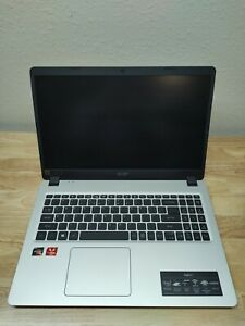 Acer Aspire 5 Slim Laptop 15.6 Full HD AMD Ryzen 3 3200u 8GB 480GB NVMe Laptop