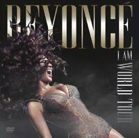 Beyonce - I Am... World Tour CD and DVD