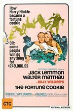 The Fortune Cookie (DVD, 2005 release)