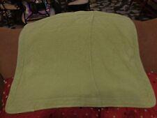 Williamsburg Royal Heritage Home Green Standard Pillow Sham