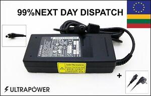 UltraPower Genuine laptop adapter 19v 4,74a 90w 5,5*2.5, European STOCK
