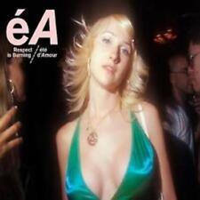 RESPECT PRESENTS ETE D'AMOUR – 16 TRACK CD, UNMIXED, ZDAR, DJ MEHDI, SEALED NEW