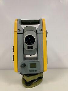 """Trimble S6 DR PLUS 3"""" Robotic Total Station - Excellent Condition"""