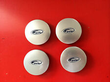 AFTER MARKET ALLOY WHEEL CENTER CAPS SUIT BA/BF/FG FACTORY WHEELS/XR/G6/XR6/XR8