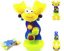 Wassermühle 3-tlg. Badewannenspielzeug Wasserspielzeug  Badespielzeug Badespaß