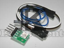 Modulo LED RGB 5050 + Cavetto Arduino