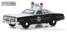 1:64 Greenlight *HOT PURSUIT R30* 1977 Dodge Monaco TEXAS HIGHWAY PATROL *NIP*