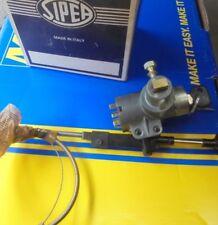 BLOCCASTERZO / AVVIAMENTO SIPEA ALFA GIULIA D (diesel)