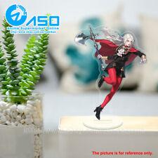 Fire Emblem Fuuka setsugetsu Edelgard Figura Anime Modelo de Soporte de exhibición de acrílico