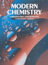 Lab Experiments for Modern Chemistry