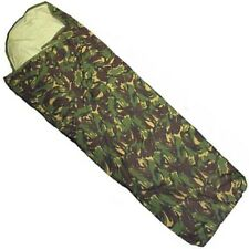 BRITISH ARMY ISSUED BIVI BAG GORETEX DPM CAMOUFLAGE BIVVY GRADE 1 CAMPING CADET