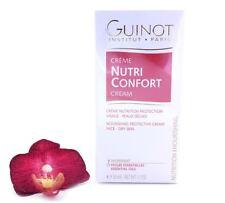 Guinot Creme Nutri Confort Cream - Nourishing Protective Cream 50ml