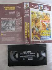 Le Bagarreur Du Kentucky de George Wagner, VHS Atlas, Western