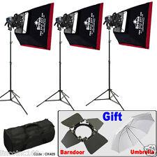 Britek Video Photo Studio Tungsten Film Continuous Lighting Spot Light CK409