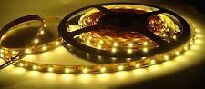 2,58€/m  -  5 m SMD 300 Led flex Strip Streifen Lichtband warmweiss