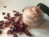 Handmade Whipped Shea Body Butter. Varied Scents 8 ozs and 4 ozs. Made To Order.