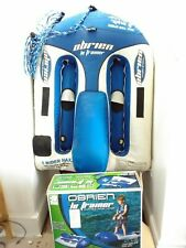 New listing Obrien Inflatable Combo Water Ski Trainer With Box