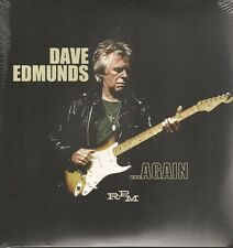 DAVE EDMUNDS Again 2 LP NEW SEALED 1991-2014