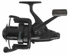 Mitchell Avocast 7000 FS Free Spool Black Edition Carp Fishing Spinning Reel