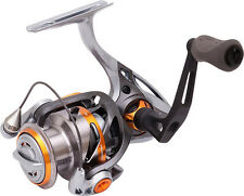 Quantum Energy 25 PTiD Spinning Reel New Fishing w Extra Spool for Braid 2017