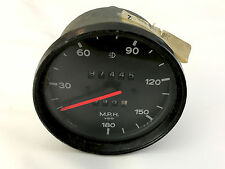orig. Porsche 911 Carrera RS 3.0 mechanischer TACHO 911 641 506 29 speedometer!