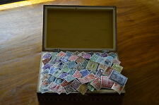 Alliierte Besetzung 1945-1949, 60 nur verschiedene Briefmarken, Michelwert € 100