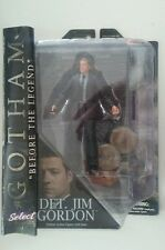 Gotham Before the Legend Detective Jim Gordon Action Figure Diamond Select Toys
