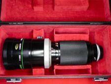Canon FL-F 500mm f5.6 Fluorite  #11088 ............ Minty