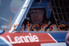 1976 NASCAR Lennie Pond DRIVER - 35mm Racing Slide