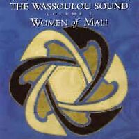 THE WASSOULOU SOUND - VARIOUS ARTISTS [CD]