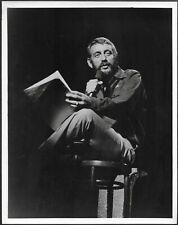 ~ Poet Vocalist Rod McKuen 1970s Original Stamped Stanyon Records Photo