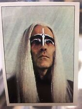 SPACE 1999 PANINI  YEAR 1 1976 STICKER Gerry Anderson pick from my list