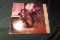 WENDY & MARY The Wind Came Singing LP Top Xian Folk/Soft Rock  ~EX