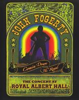 JOHN FOGERTY - THE CONCERT AT ROYAL ALBERT HALL DVD ( CREEDENCE CCR )*NEW*