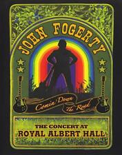 JOHN FOGERTY - THE CONCERT AT ROYAL ALBERT HALL DVD ( CREEDENCE CCR )*NEW*