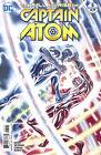 Fall and Rise of Captain Atom #5 DC Comics 2017