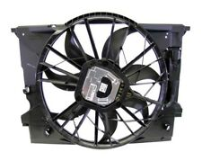Engine Cooling Fan Assembly Genuine For Mercedes 2115001693