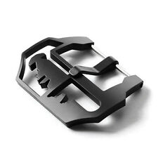 26mm PVD Aftermarket Submarine PIG Screw Buckle for Panerai PAM Strap Band Watch