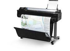 HP Wireless Large Format Printer
