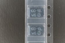 Lot of 5 293D107X9016D2TE3 Vishay Capacitor Tantalum 100uF 10% 16V D Case NOS