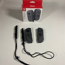 Nintendo switch joycon controller pair Black. Joy Con. Joy Cons