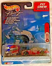 Hot Wheels 2000 Nascar Pit Crew #26468 Collector Edition 1:64 Scale Diecast