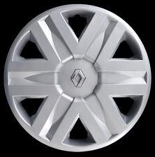 """Renault Scenic 10/1996-04/2003 Copricerchio singolo coppa ruota 15"""" cod. 5730/5"""