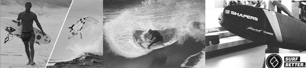 Shapers Surf