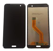 LCD Display Glas Touchscreen Für HTC U11 Schwarz  Reparatur