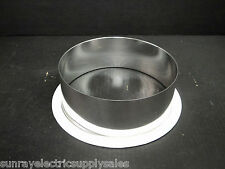 Halo - Cooper Lighting 480 Clear Recessed Light Mini Trim   NEW in Box